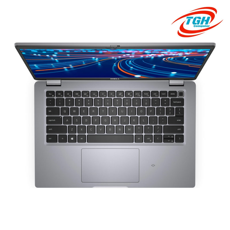 Dell Latitude 5420 Core i5-1145G7/16GB/256GB M.2 PCle/14 HD/Win 10 Pro/Gray