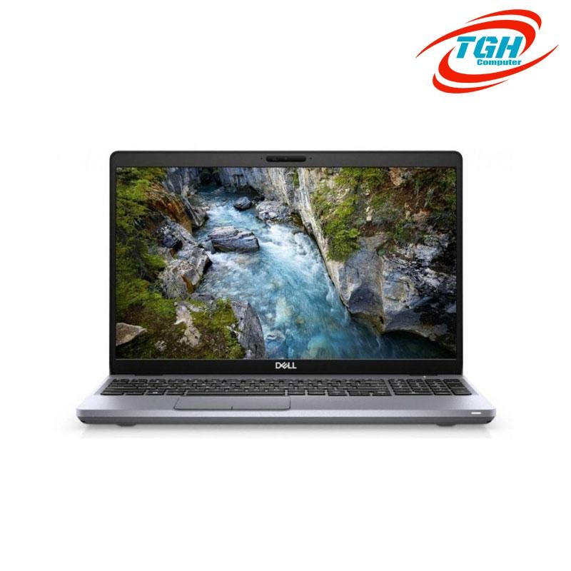 Dell Precision 3551 Core i7-10750H/16G/512G NVMe/15.6 FHD/P620 4G/Win 10 Pro/Grey