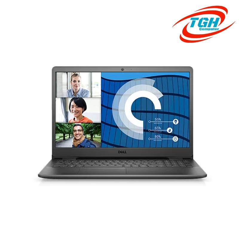 Dell Vostro 15 3500 Core i5-11135G7/8GB/256GB SSD/Intel Iris Xe/15.6 FHD/Win 10/Đen (7G3981)