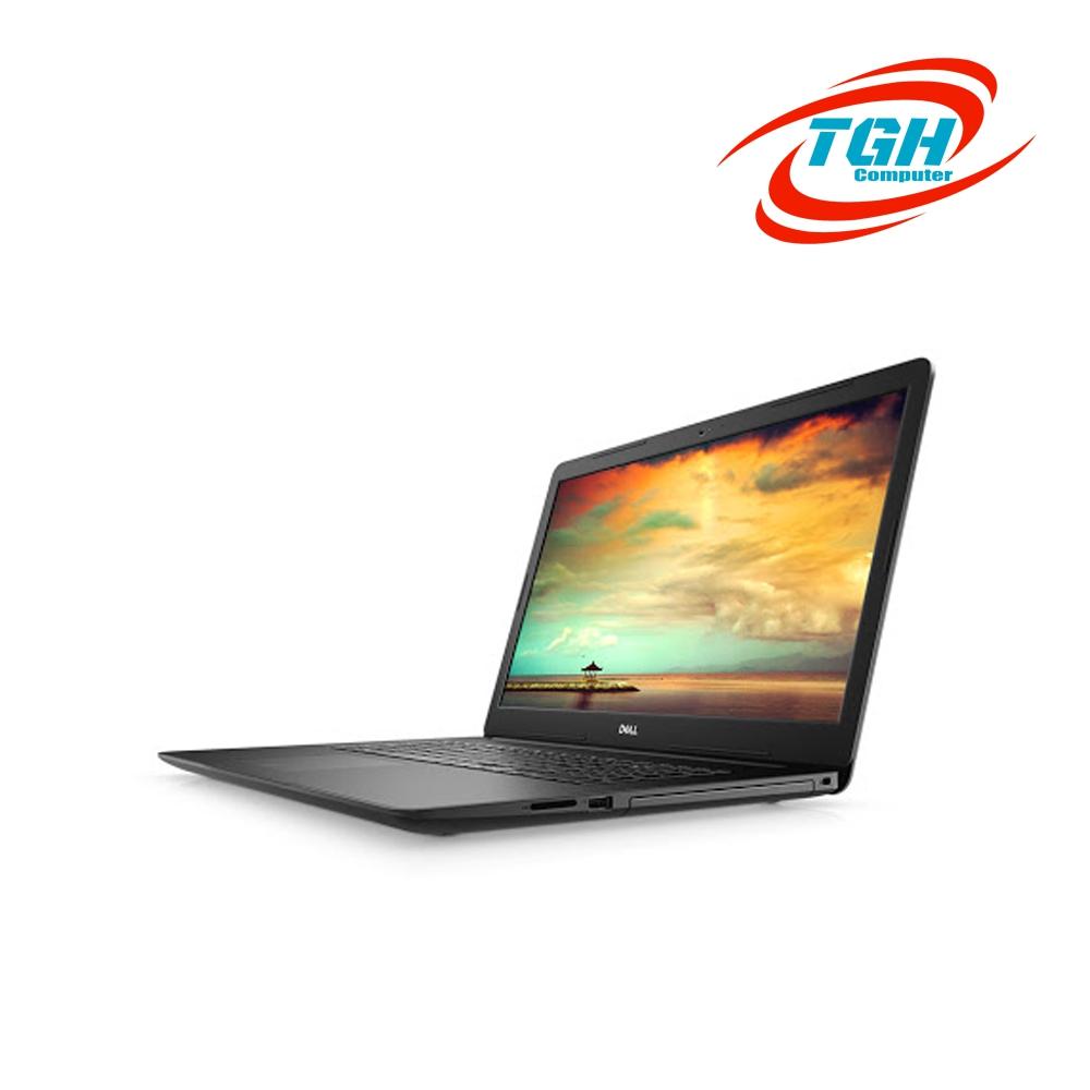 Dell Inspiron 3593 Core i3-1005G1/8GB/256GB NVMe/15.6 FHD/Win 10/Đen