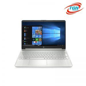 Hp 15s Fq2558tu Core I7 1165g78gb512gb Pcieintel Uhd Graphics15.6 Hdwin 10silver 46m26pa.jpg